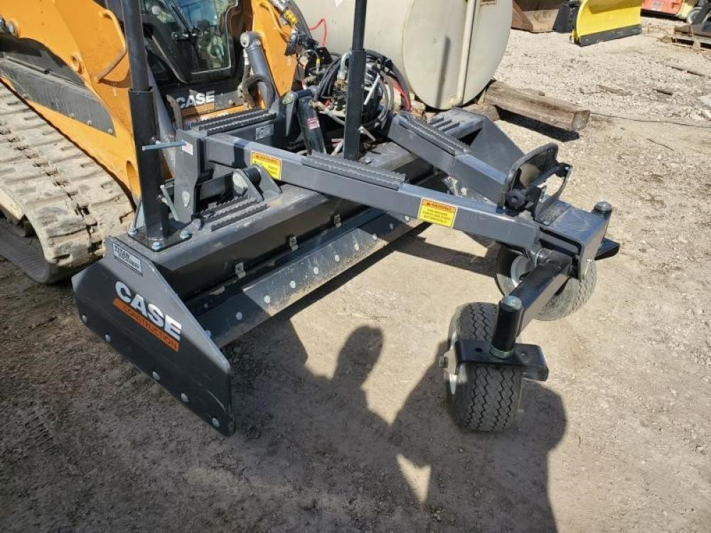 Detail photo of 2019 ATI PD84 from Construction Equipment Guide