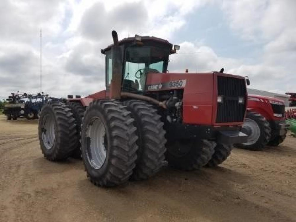 Detail photo of 1998 Case IH 9350 from Construction Equipment Guide