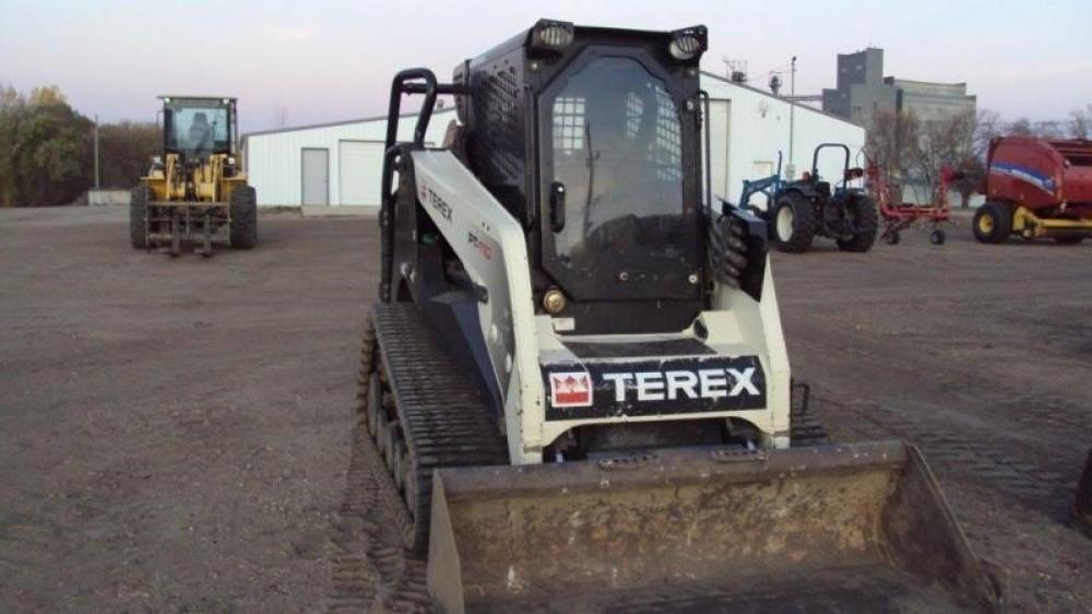 Detail photo of 2013 Terex PT-110F from Construction Equipment Guide
