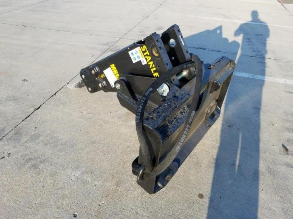 Detail photo of 2018 Stanley MB05S02 from Construction Equipment Guide