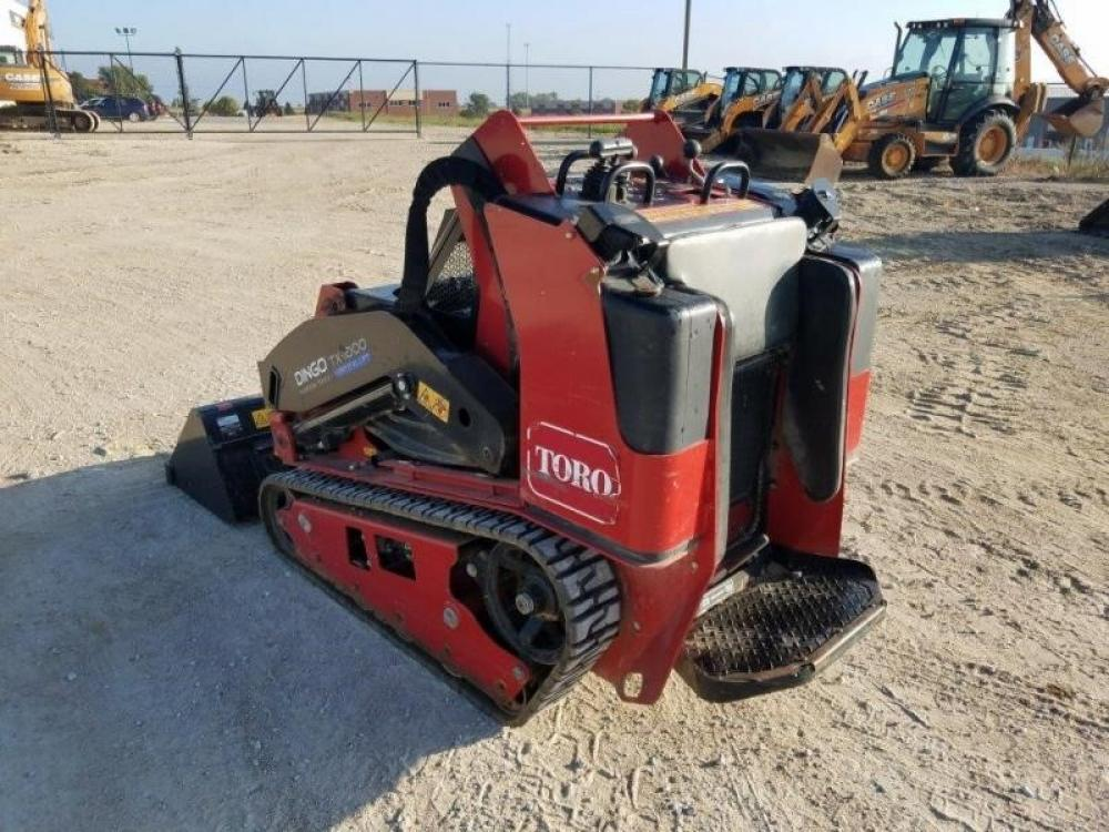 Detail photo of 2016 Toro TX-1000W from Construction Equipment Guide
