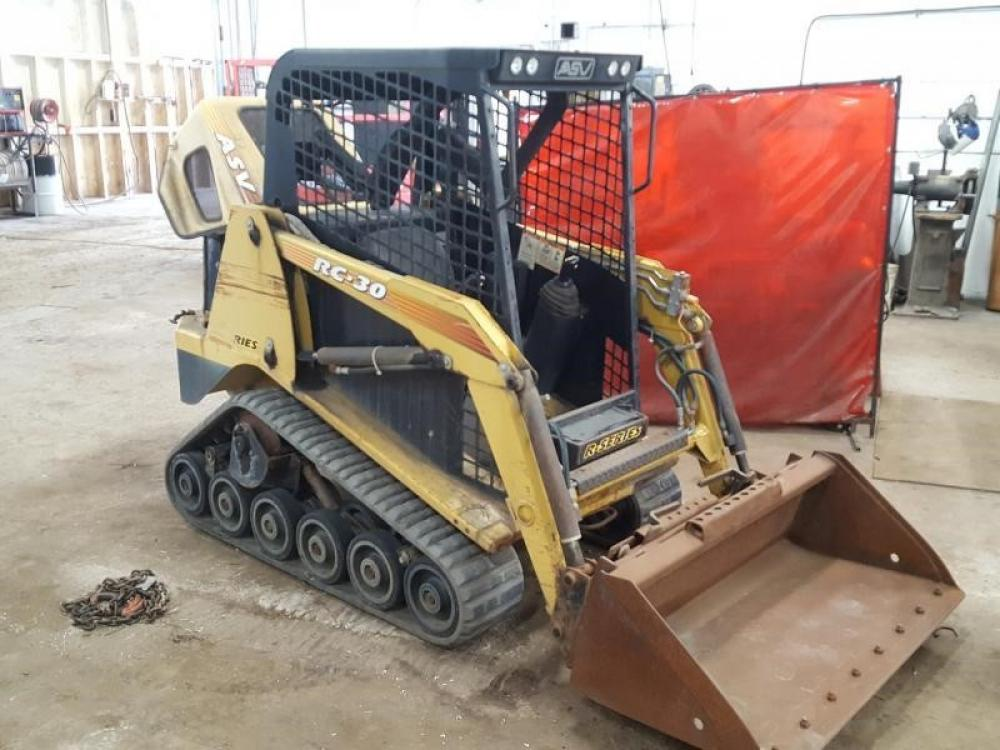 Detail photo of 2007 ASV RC-30 from Construction Equipment Guide