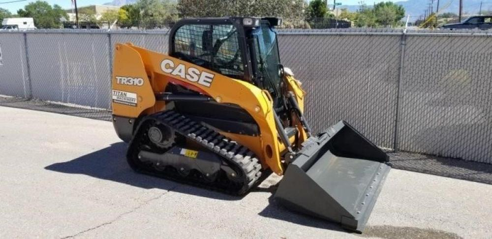Detail photo of 2018 Case TR310 from Construction Equipment Guide