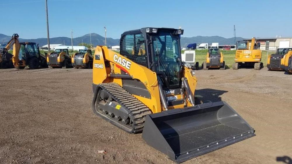 Detail photo of 2019 Case TR340 from Construction Equipment Guide