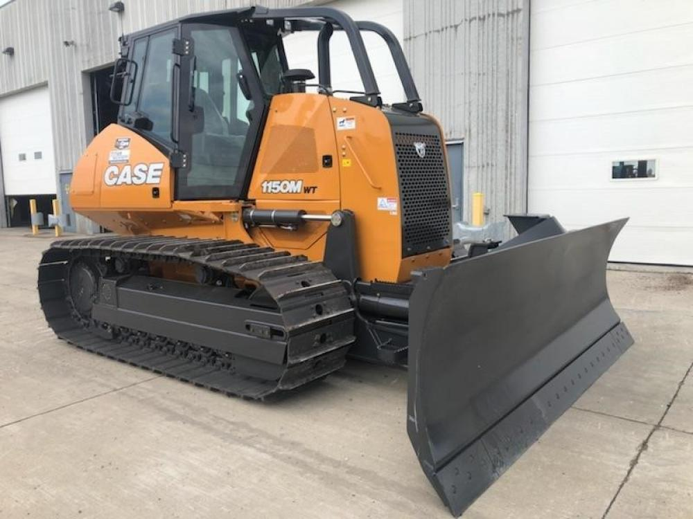 Detail photo of 2019 Case 1150M from Construction Equipment Guide
