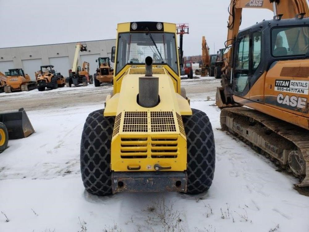 Detail photo of 2011 Bomag BW 213 PDH from Construction Equipment Guide