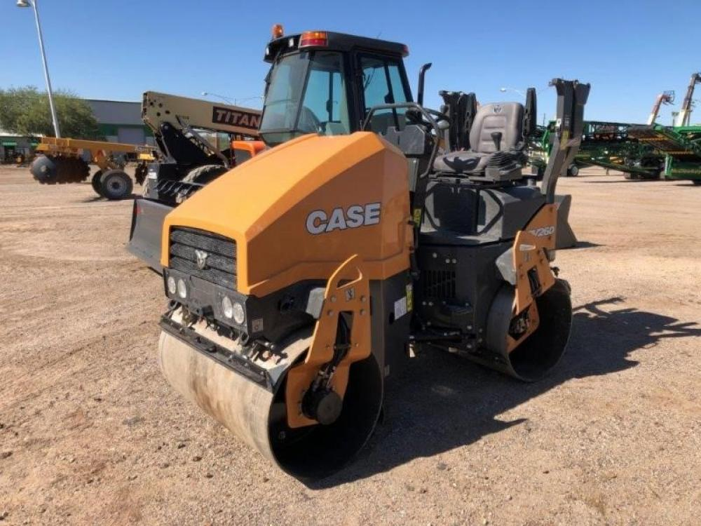 Detail photo of 2020 Case DV26D from Construction Equipment Guide