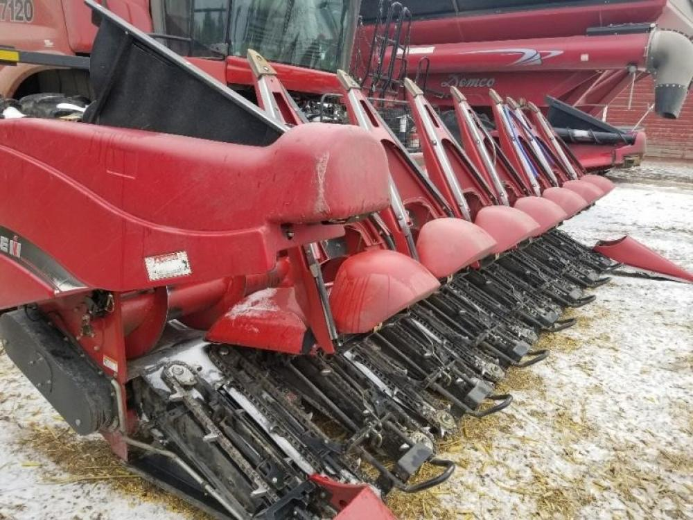 Detail photo of 2012 Case IH 2608 from Construction Equipment Guide