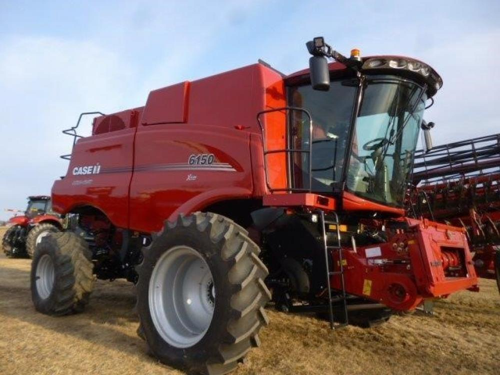Detail photo of 2020 Case IH 6150 from Construction Equipment Guide