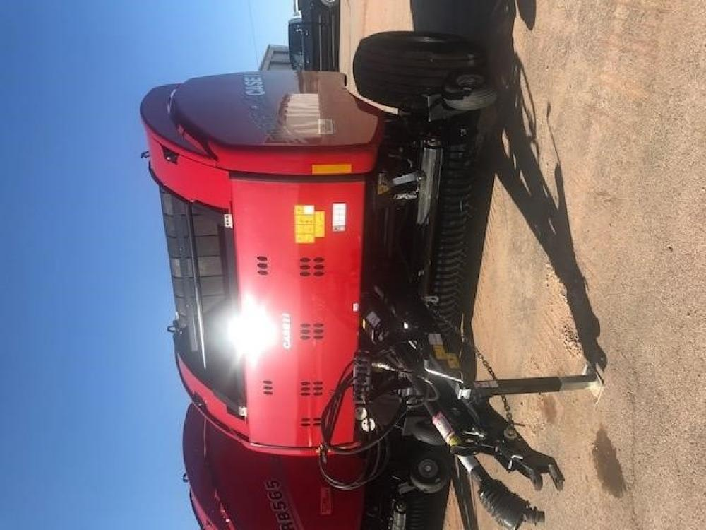 Detail photo of 2020 Case IH RB565 from Construction Equipment Guide