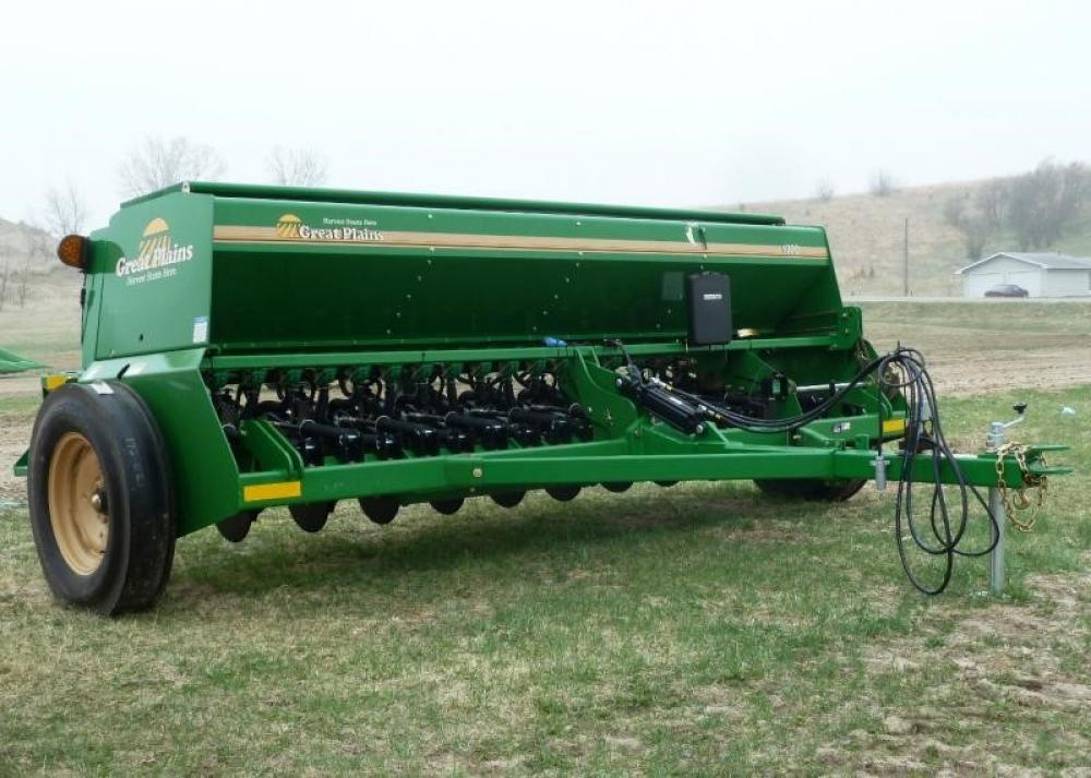 Detail photo of 2019 GREAT PLAINS 1300 from Construction Equipment Guide