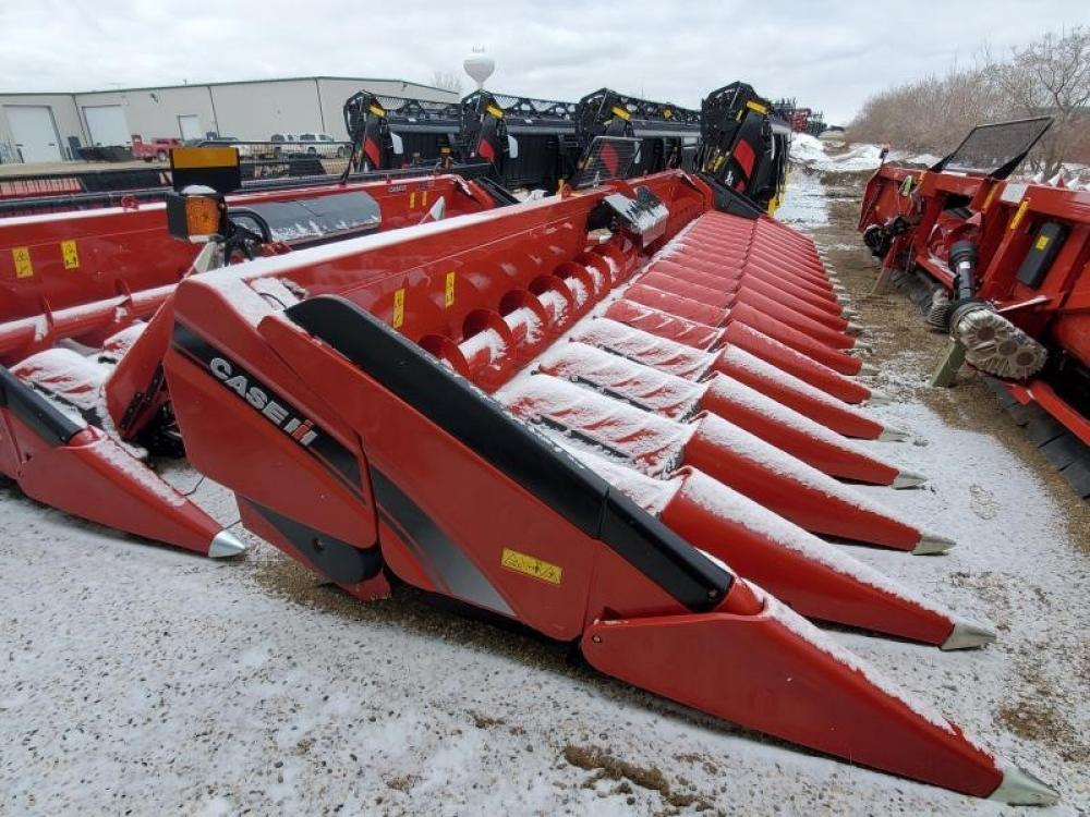 Detail photo of 2019 Case IH 4418 from Construction Equipment Guide