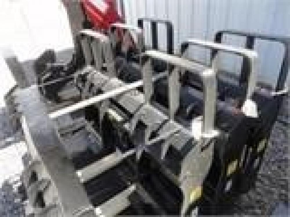 Detail photo of 2020 MDS 5515 from Construction Equipment Guide