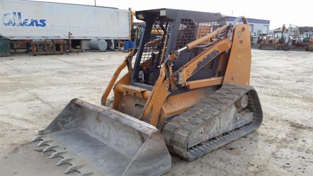 Detail photo of 2006 Case 450CT from Construction Equipment Guide