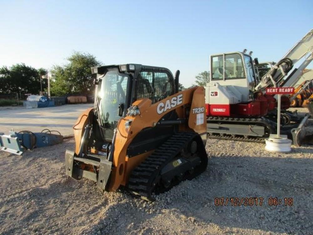 Detail photo of 2017 Case TR310 from Construction Equipment Guide