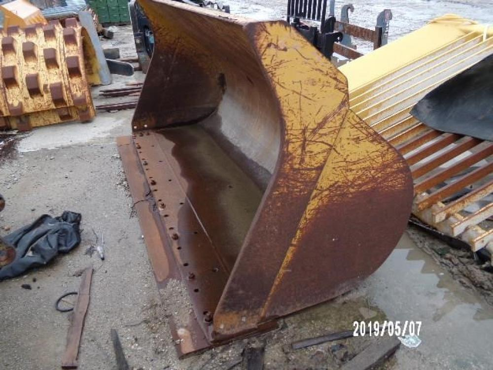 Detail photo of 2007 JRB JRB 416 3 YRD BUCKET from Construction Equipment Guide