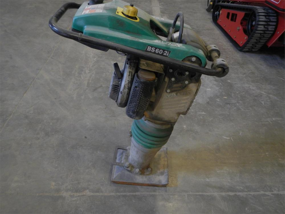 Detail photo of 2006 Wacker Neuson BS60-2I from Construction Equipment Guide