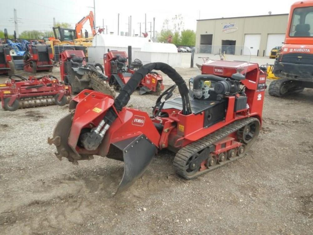 Detail photo of 2015 Toro STX38 from Construction Equipment Guide