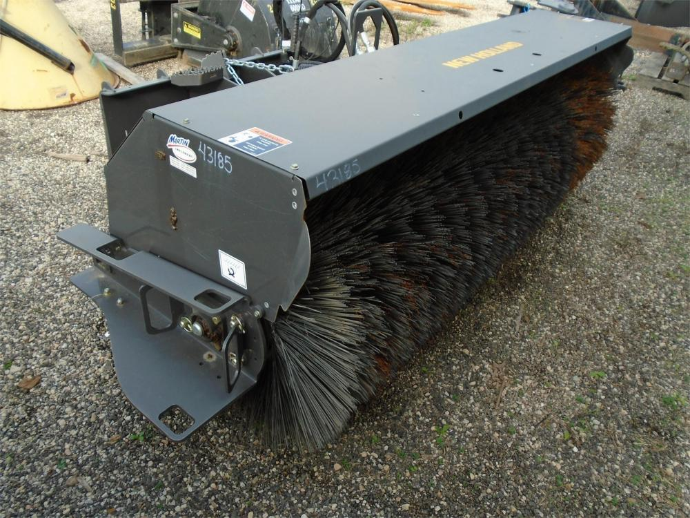 Detail photo of 2017 Sweepster 22084M from Construction Equipment Guide