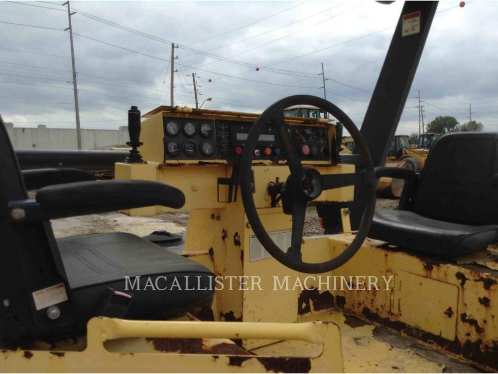 Detail photo of 2005 Bomag BW 278 from Construction Equipment Guide