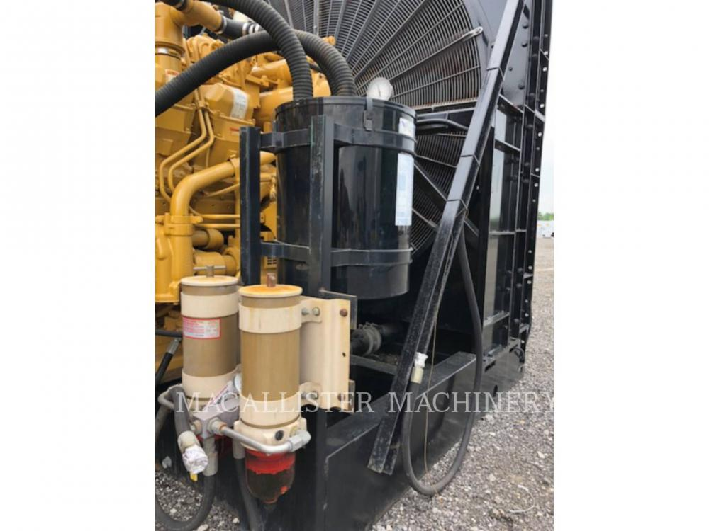 Detail photo of 2001 Caterpillar 3512B from Construction Equipment Guide