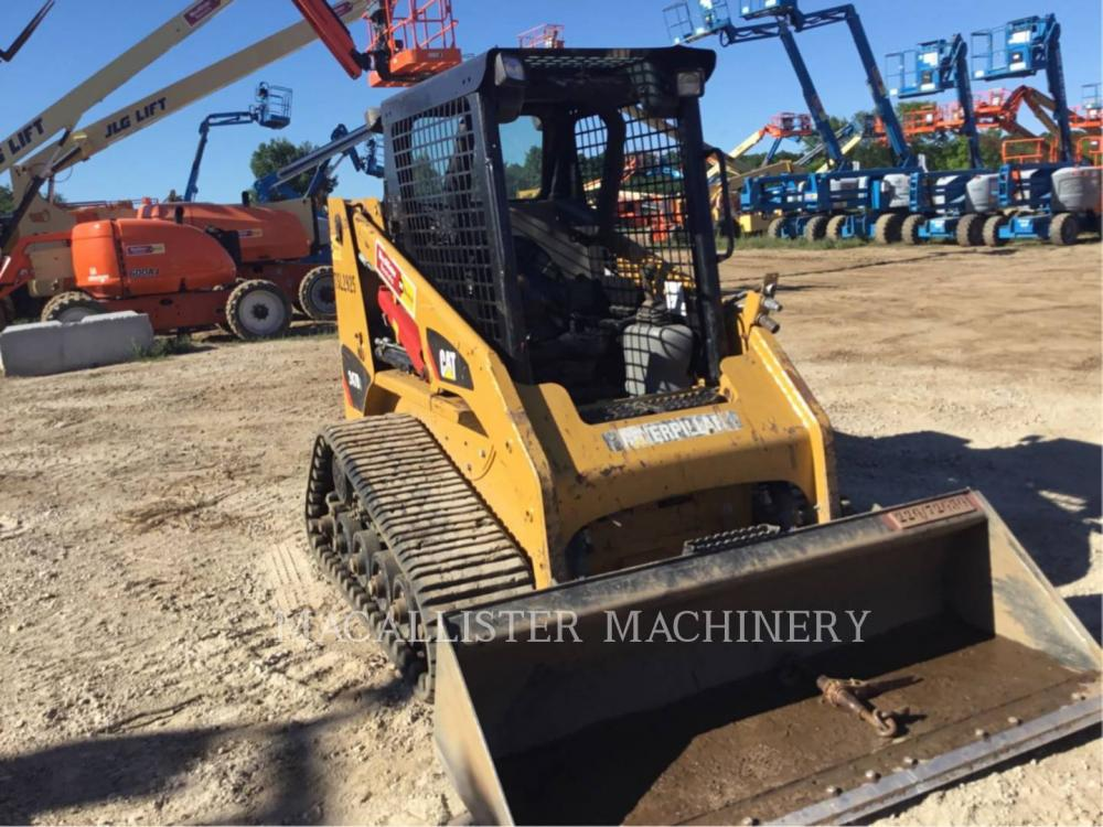 Detail photo of 2015 Caterpillar 247B III from Construction Equipment Guide