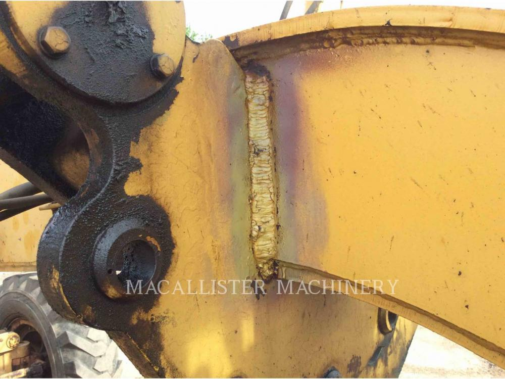Detail photo of 1987 Galion A500 from Construction Equipment Guide