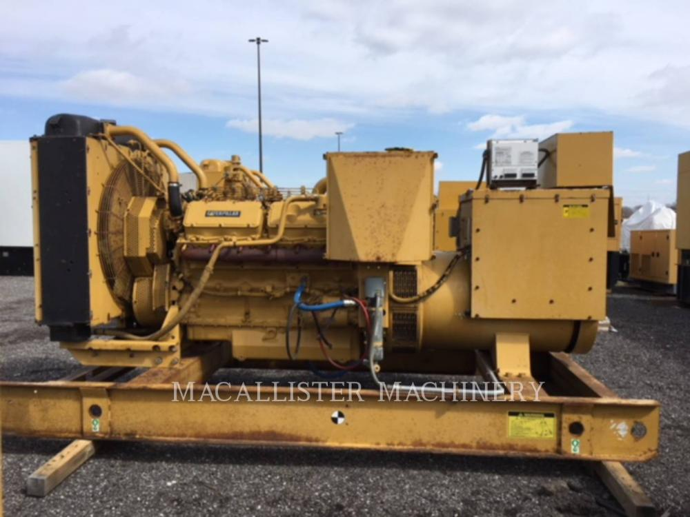 Detail photo of 1994 Caterpillar 3412 from Construction Equipment Guide