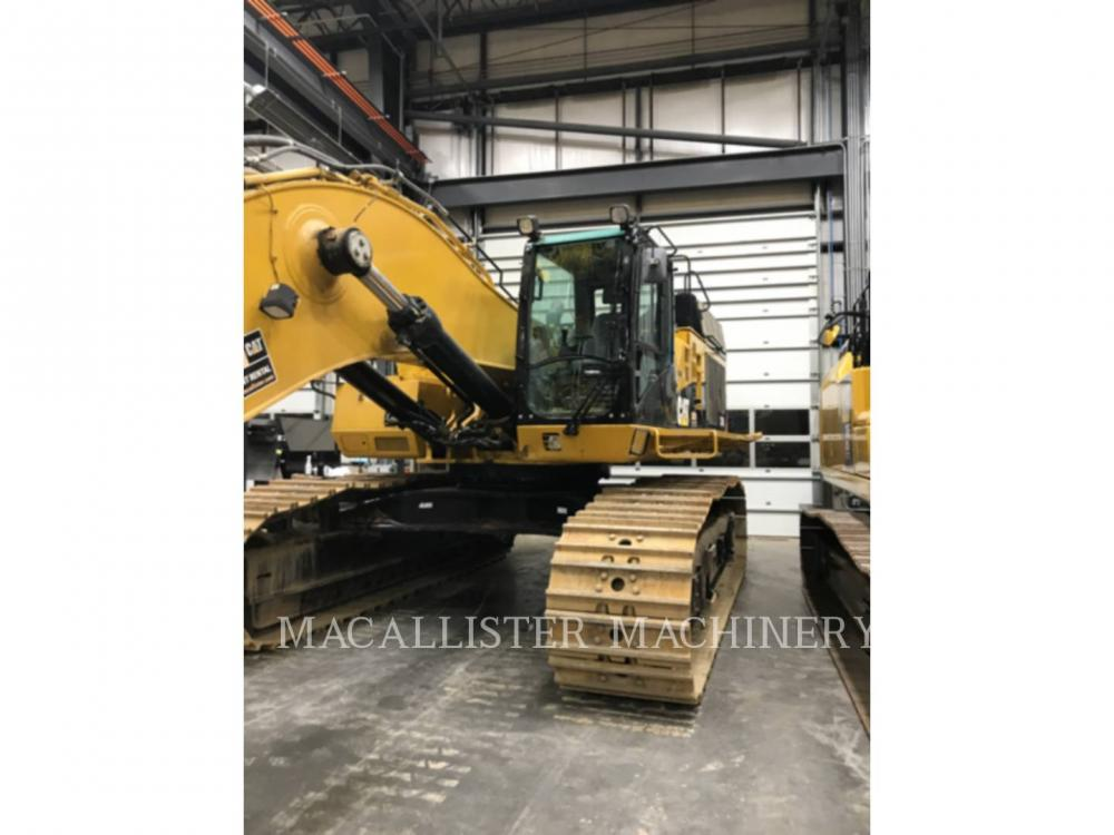 Detail photo of 2011 Caterpillar 374DL from Construction Equipment Guide