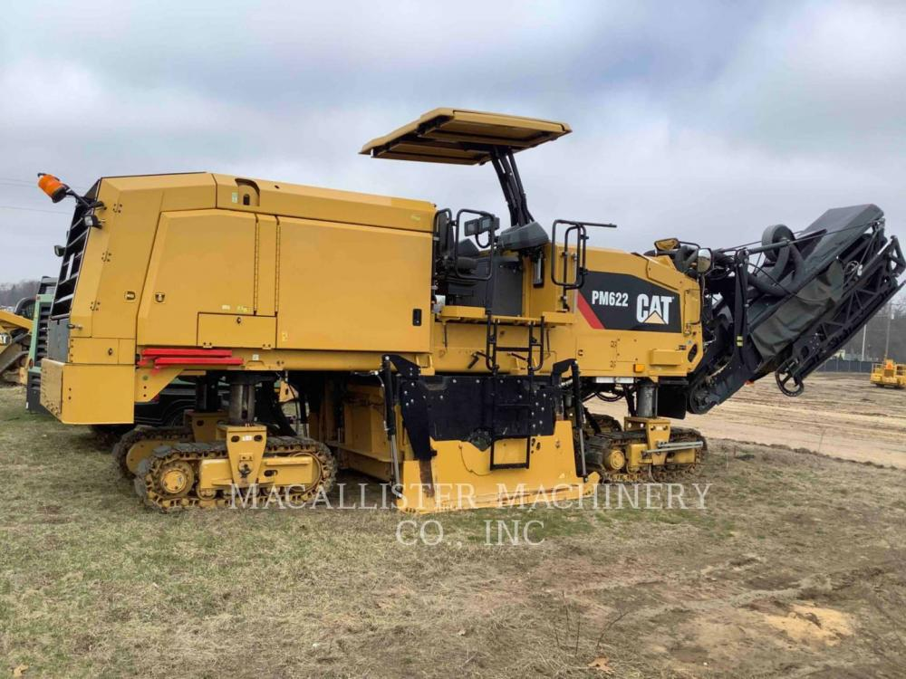 Detail photo of 2016 Caterpillar PM622 from Construction Equipment Guide