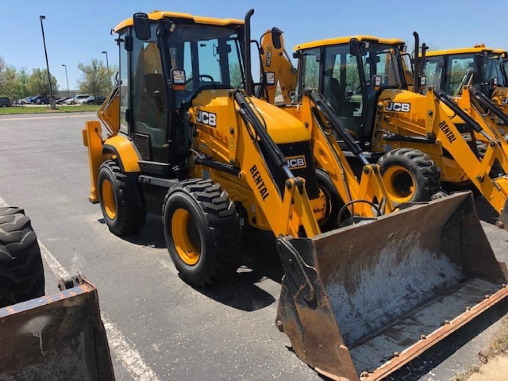 Detail photo of 2016 JCB 3CX 12 from Construction Equipment Guide