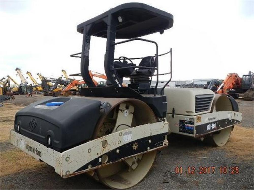Detail photo of 2005 Ingersoll Rand DD158HFA from Construction Equipment Guide