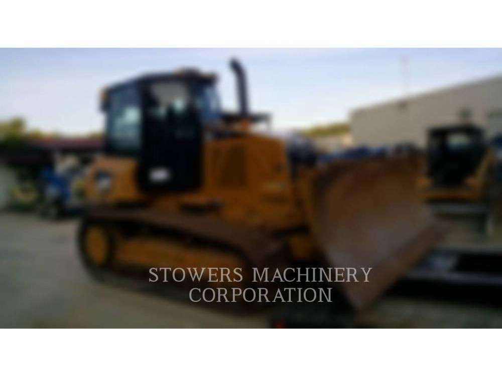 Detail photo of 2012 Caterpillar D6K from Construction Equipment Guide