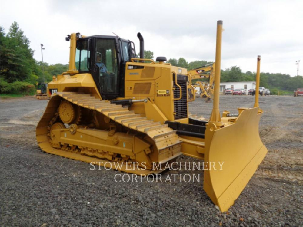 2018 Caterpillar D6N LGP For Sale (20134265) from Stowers