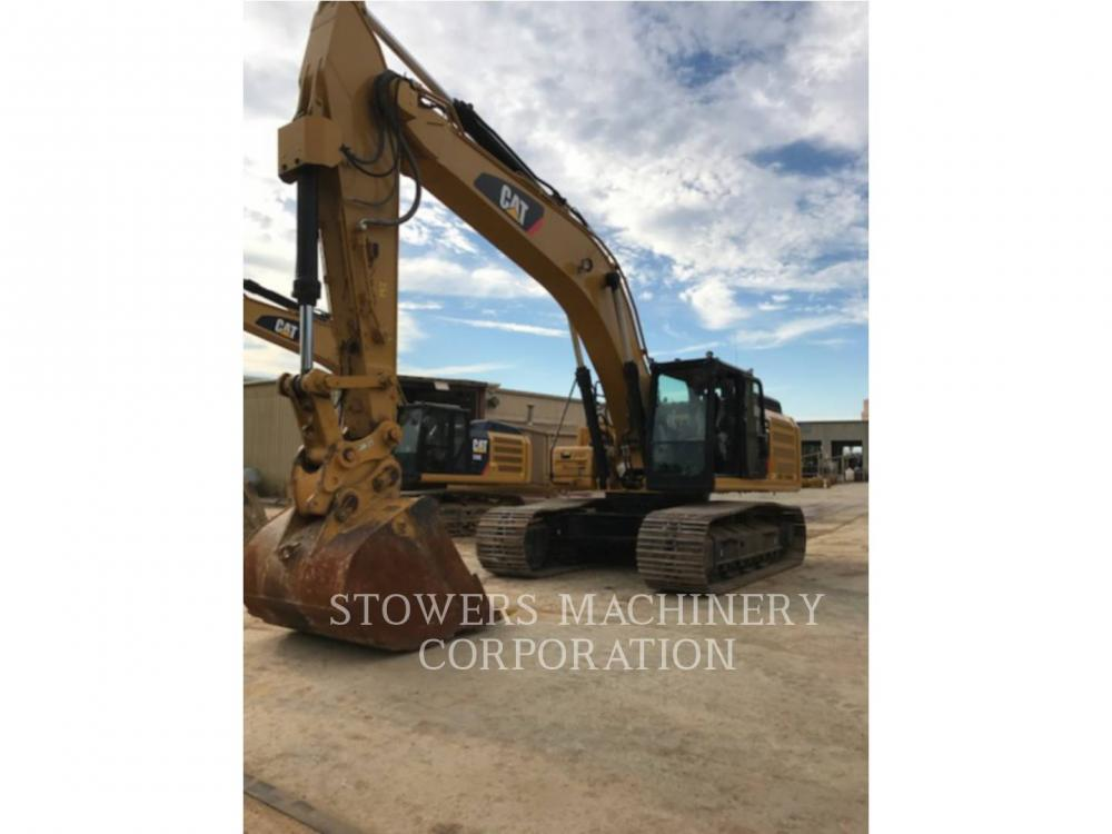 Detail photo of 2016 Caterpillar 336F XE from Construction Equipment Guide
