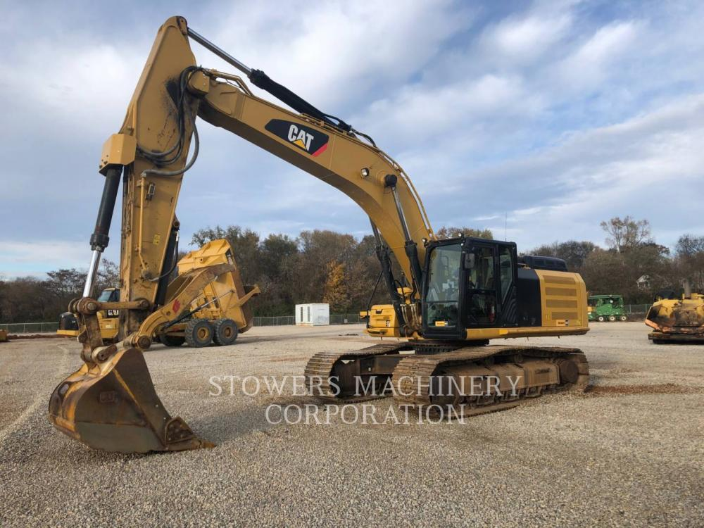 Detail photo of 2015 Caterpillar 336F from Construction Equipment Guide