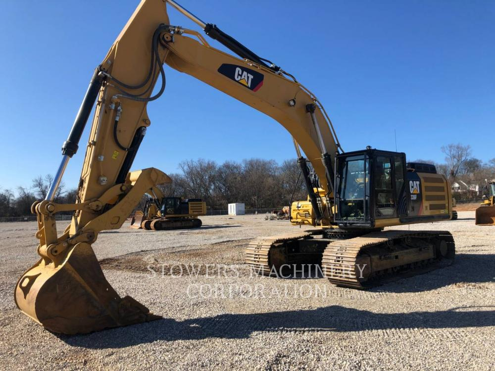 Detail photo of 2016 Caterpillar 336F from Construction Equipment Guide