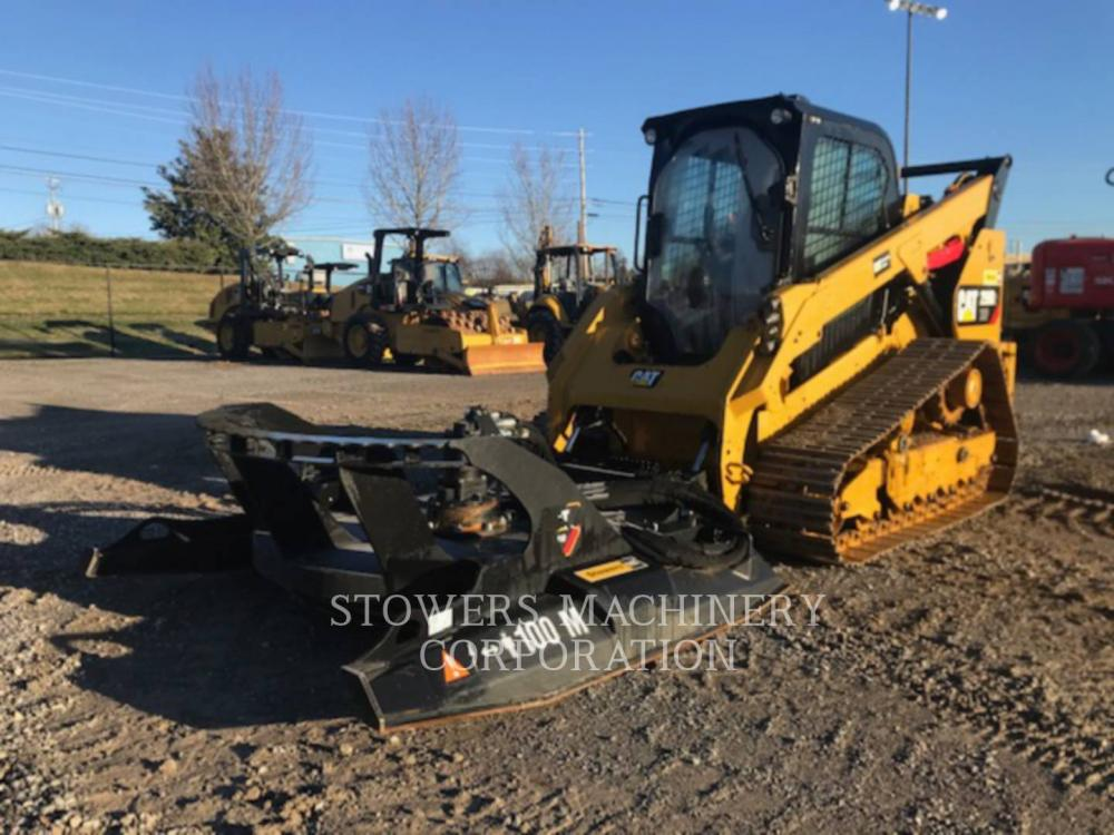 Detail photo of 2019 Caterpillar BRX418 from Construction Equipment Guide