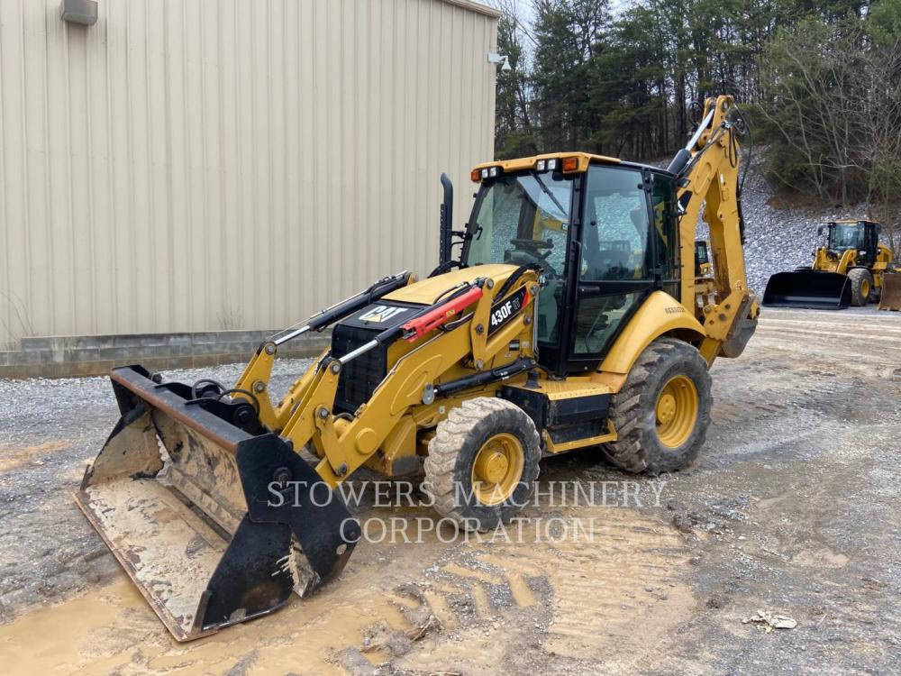 Detail photo of 2015 Caterpillar 430F IT from Construction Equipment Guide