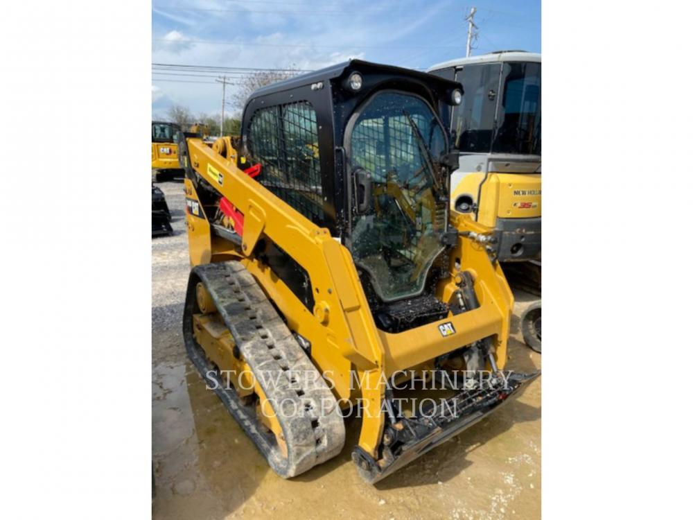 Detail photo of 2017 Caterpillar 249D from Construction Equipment Guide