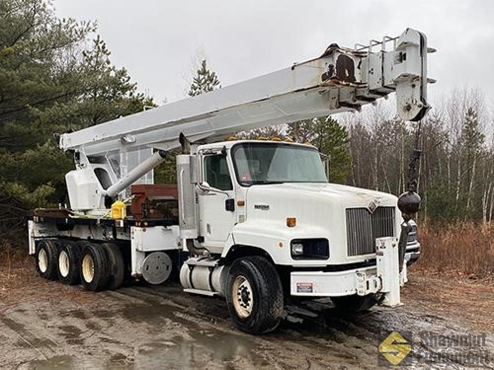 Detail photo of 2006 Altec AC35-127S from Construction Equipment Guide