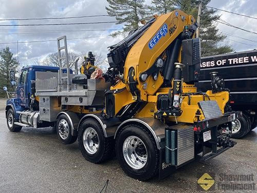 Detail photo of 2018 Effer  655/6S from Construction Equipment Guide
