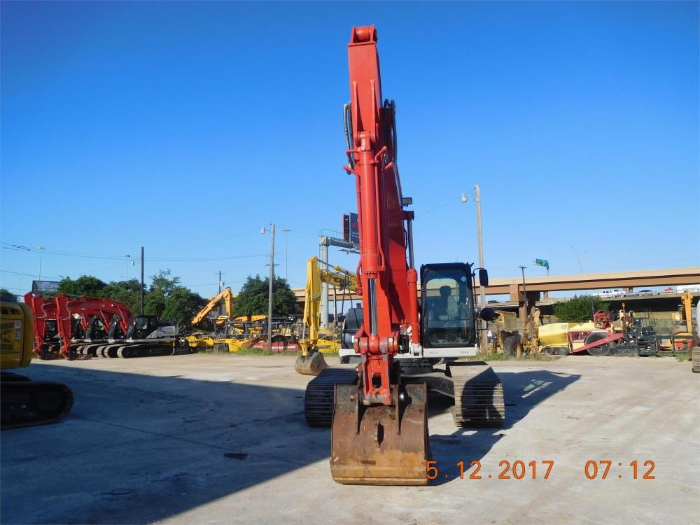 Detail photo of 2012 Link-Belt 250 X3 from Construction Equipment Guide