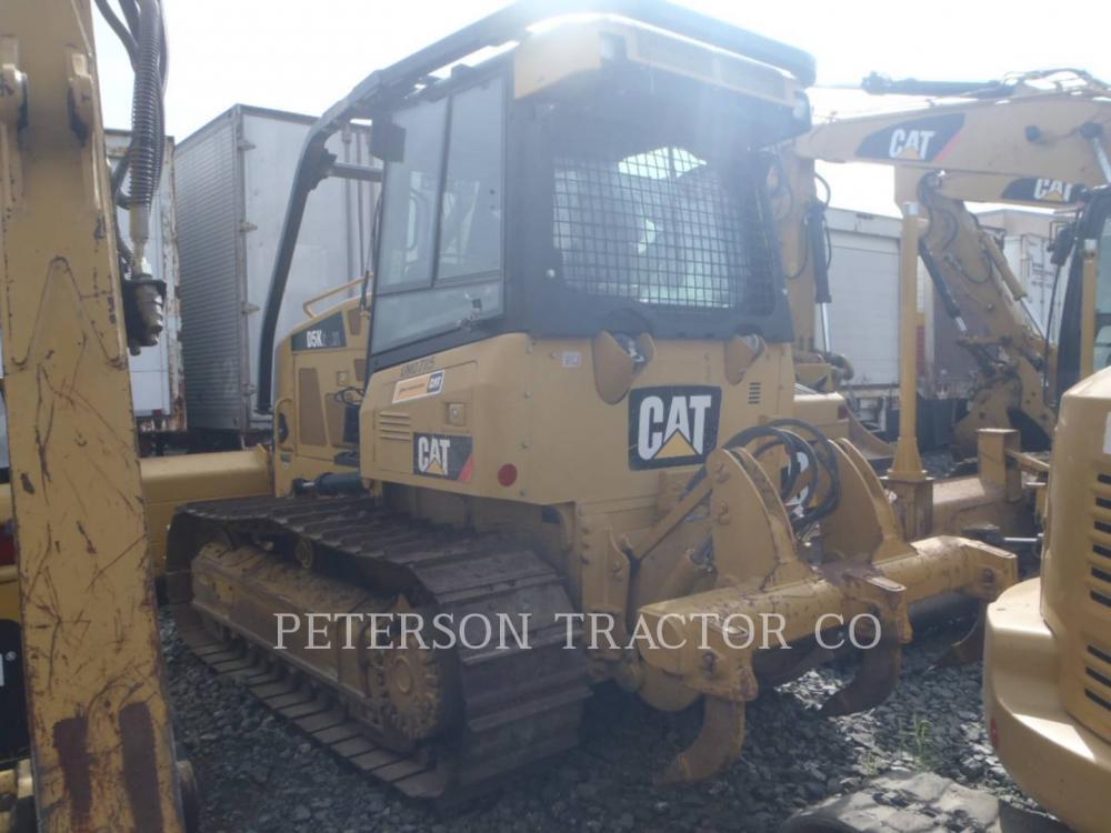 Detail photo of 2013 Caterpillar D5K XL II from Construction Equipment Guide