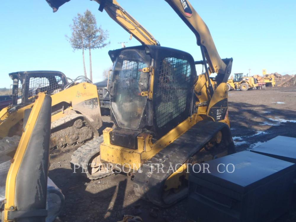 Detail photo of 2010 Caterpillar 289C from Construction Equipment Guide