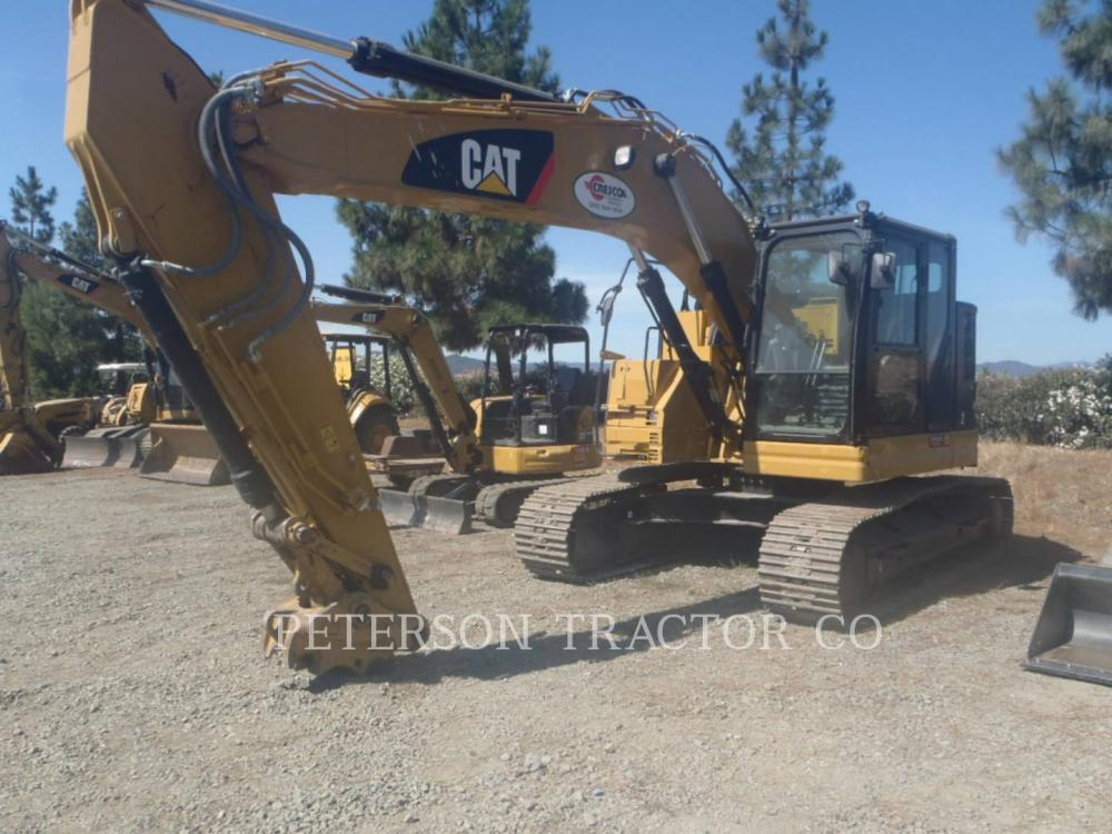 Detail photo of 2016 Caterpillar 325 from Construction Equipment Guide