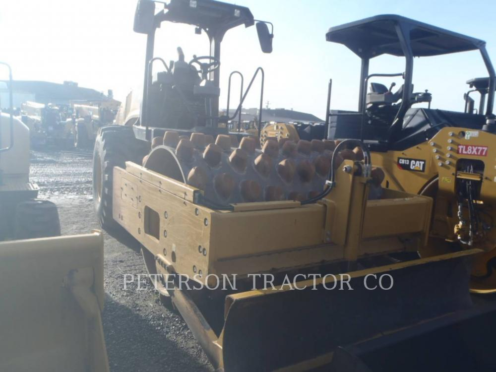 Detail photo of 2016 Caterpillar CP56B from Construction Equipment Guide