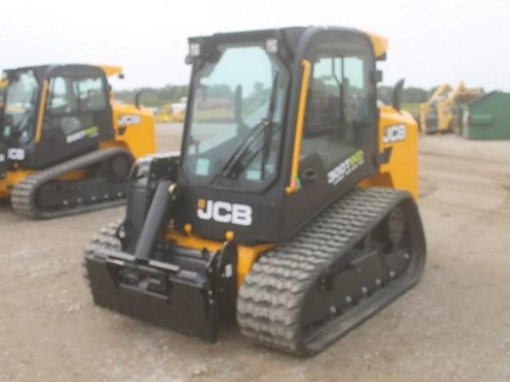 Detail photo of 2017 JCB 300T from Construction Equipment Guide