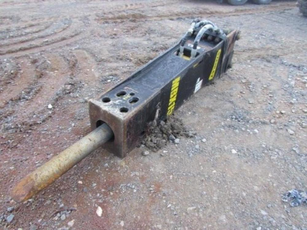 Detail photo of 2014 Stanley MBX15 from Construction Equipment Guide