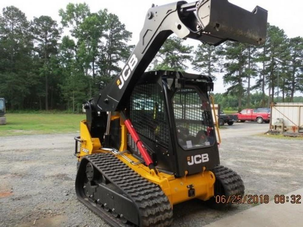 Detail photo of 2018 JCB 300T from Construction Equipment Guide